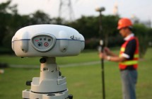 GNSS Survey and Engineering